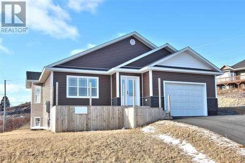 House for sale at 10 Chelsea Pl Bay Roberts Newfoundland - MLS: 1191898