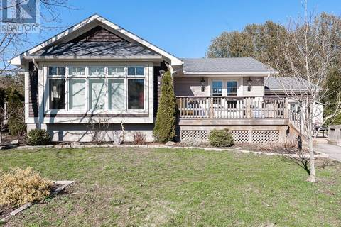 House for sale at 10 Chiniquy St Bayfield Ontario - MLS: 30725249