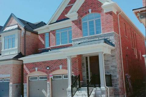 House for sale at 10 Christine Elliot Ave Whitby Ontario - MLS: E4444872