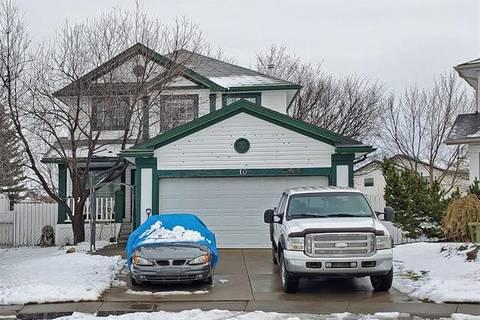 House for sale at 10 Cimarron Cres Okotoks Alberta - MLS: C4275691