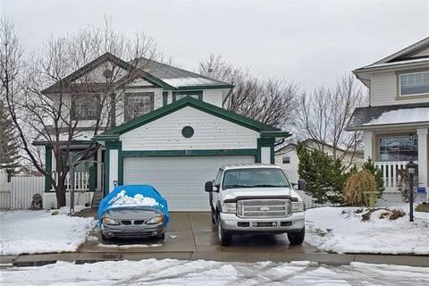 House for sale at 10 Cimarron Cres Okotoks Alberta - MLS: C4291868