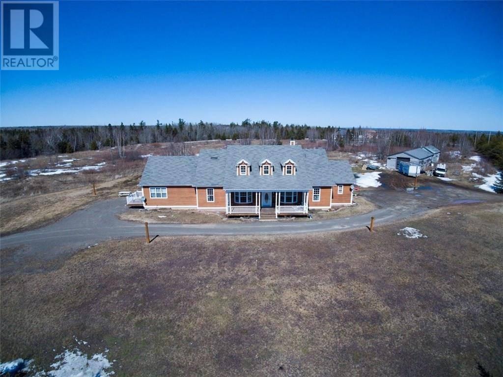 House for sale at 10 Cindy  Irishtown New Brunswick - MLS: M123344
