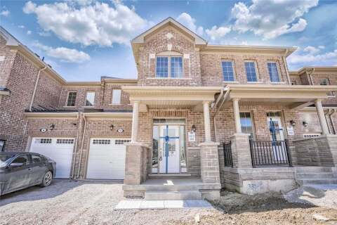 Townhouse for rent at 10 Circus St Brampton Ontario - MLS: W4769545
