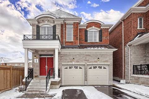 House for rent at 10 Clara May Ave East Gwillimbury Ontario - MLS: N4678017