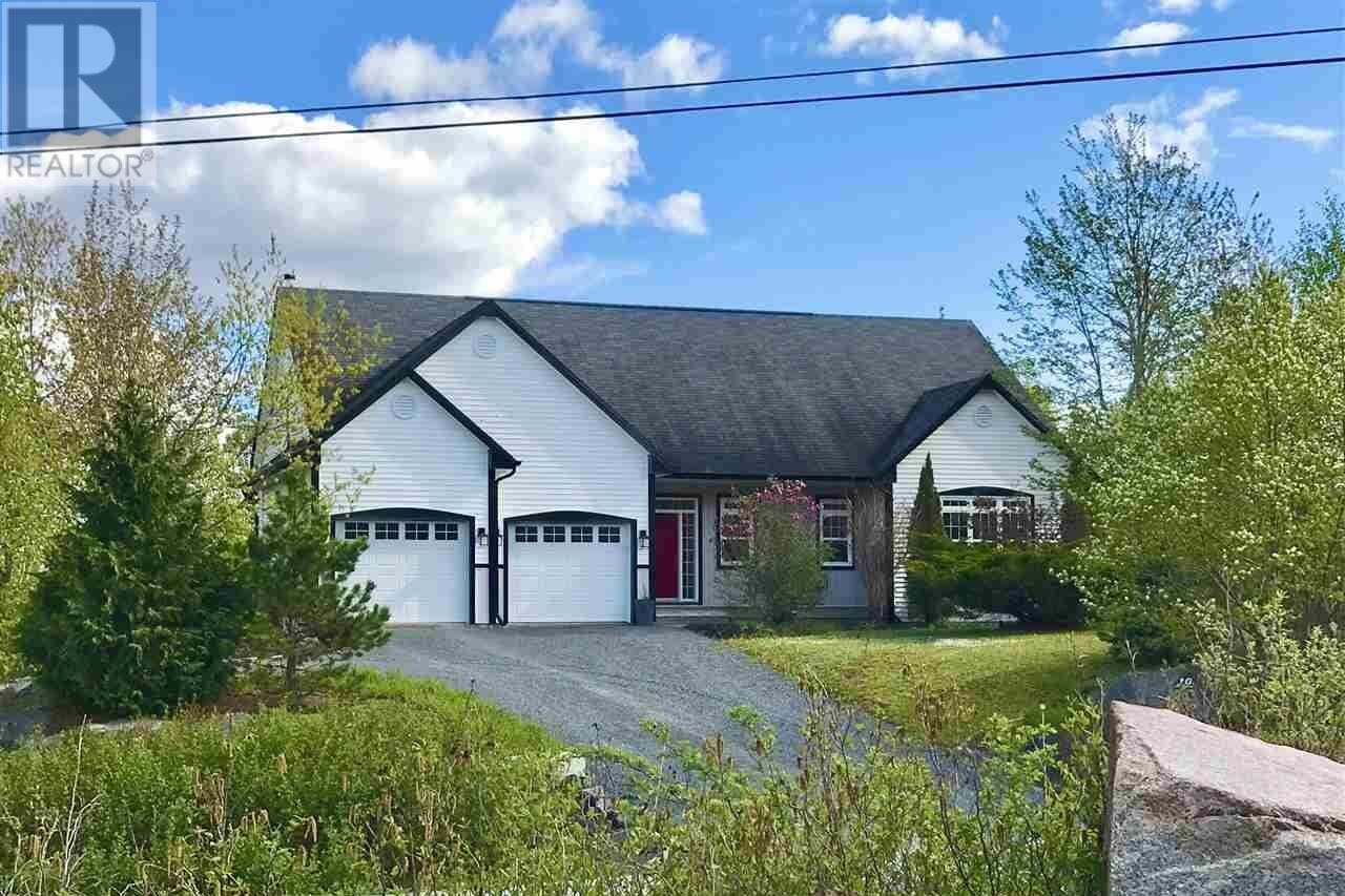 House for sale at 10 Clearwood Ct Head Of St. Margarets Bay Nova Scotia - MLS: 202007949