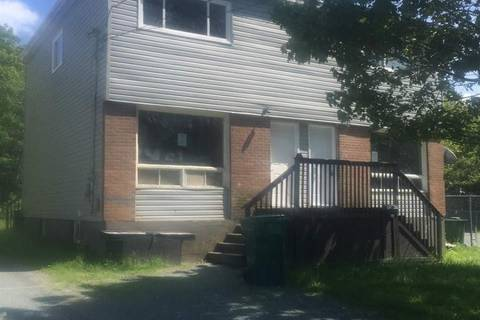 Townhouse for sale at 10 Clement St Dartmouth Nova Scotia - MLS: 201915101
