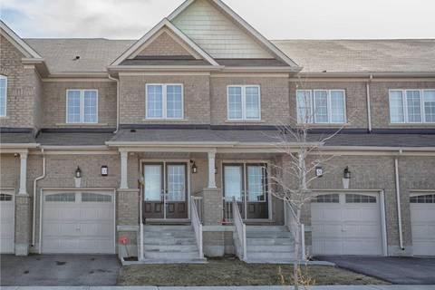 Townhouse for sale at 10 Clinton St Brampton Ontario - MLS: W4421574