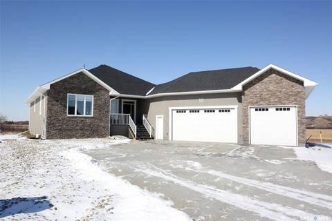 House for sale at 10 Clydesdale Dr Lumsden Saskatchewan - MLS: SK803208
