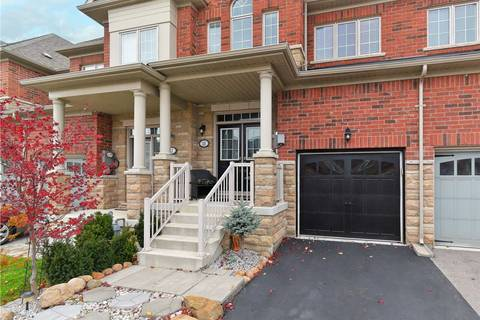 Townhouse for rent at 10 Coastline Dr Brampton Ontario - MLS: W4420911