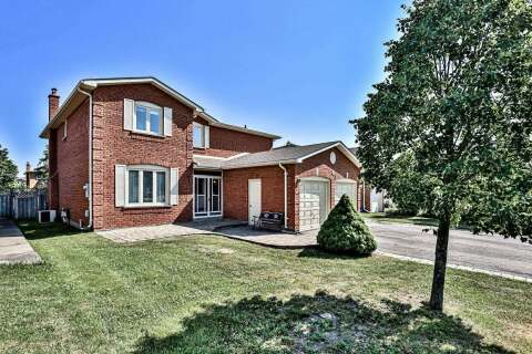 House for sale at 10 Coates Cres Richmond Hill Ontario - MLS: N4816636