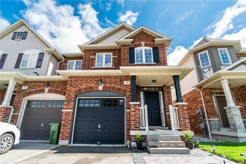 Townhouse for sale at 10 Cole St Hamilton Ontario - MLS: X4464093