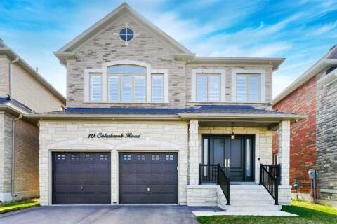 House for sale at 10 Colesbrook Rd Richmond Hill Ontario - MLS: N4751480