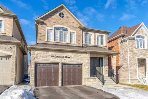 House for sale at 10 Colesbrook Rd Richmond Hill Ontario - MLS: N4390332