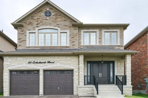 House for sale at 10 Colesbrook Rd Richmond Hill Ontario - MLS: N4608604