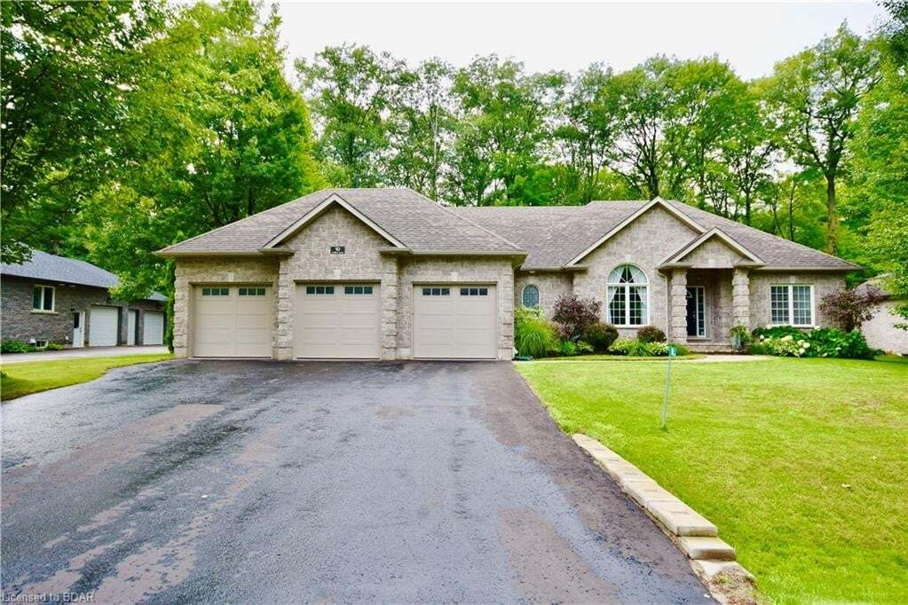 House for sale at 10 Collins Ln Springwater Ontario - MLS: 30825859
