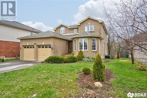 House for sale at 10 Columbia Rd Barrie Ontario - MLS: 30731472