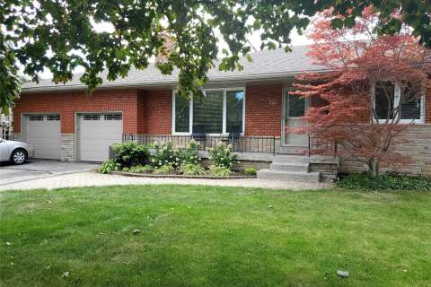 House for rent at 10 Commons Dr Toronto Ontario - MLS: E4931782