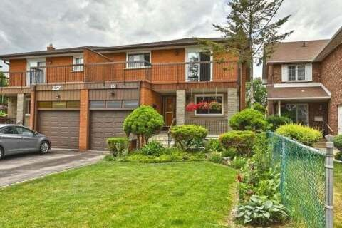 Townhouse for sale at 10 Connorvale Ave Toronto Ontario - MLS: W4896739