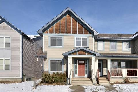 Townhouse for sale at 10 Copperpond Pl Southeast Calgary Alberta - MLS: C4288578