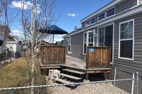 House for sale at 10 Cormorant Cres Rural Vulcan County Alberta - MLS: C4294575