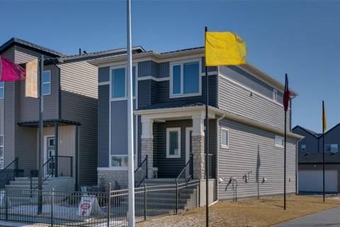 House for sale at 10 Cornerstone Rd Northeast Calgary Alberta - MLS: C4293263