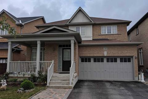 House for rent at 10 Cornflower St Markham Ontario - MLS: N4536536