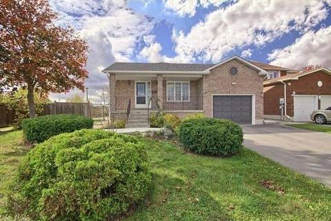 House for sale at 10 Corsham Pl Caledon Ontario - MLS: W4730738