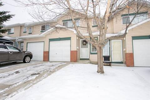 Townhouse for sale at 10 Country Hills Villa(s) Northwest Calgary Alberta - MLS: C4280778