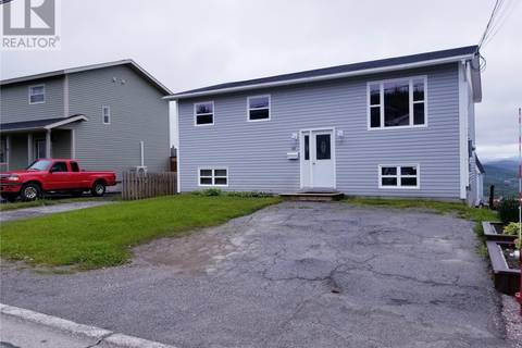 House for sale at 10 Country Ln Massey Drive Newfoundland - MLS: 1198584