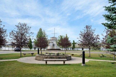 Condo for sale at 10 Country Village Pk NE Calgary Alberta - MLS: A1036512