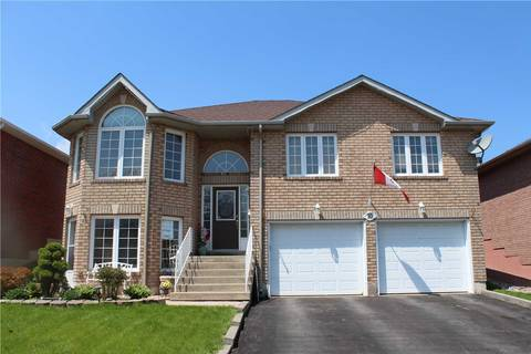 House for sale at 10 Countryside Ct Bradford West Gwillimbury Ontario - MLS: N4460292