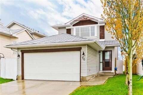 House for sale at 10 Coverton Circ Northeast Calgary Alberta - MLS: C4295901