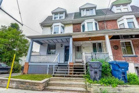 Townhouse for sale at 10 Coxwell Ave Toronto Ontario - MLS: E4890346