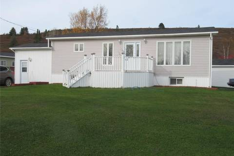 House for sale at 10 Cramms Rd Botwood Newfoundland - MLS: 1173771