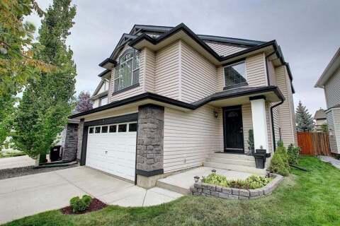 House for sale at 10 Cranwell Li SE Calgary Alberta - MLS: A1036167