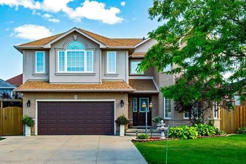 House for sale at 10 Creanona Blvd Hamilton Ontario - MLS: X4606761