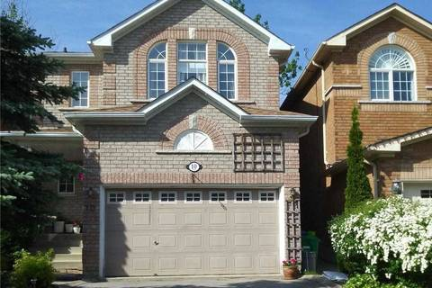 House for sale at 10 Crestridge Dr Caledon Ontario - MLS: W4727318