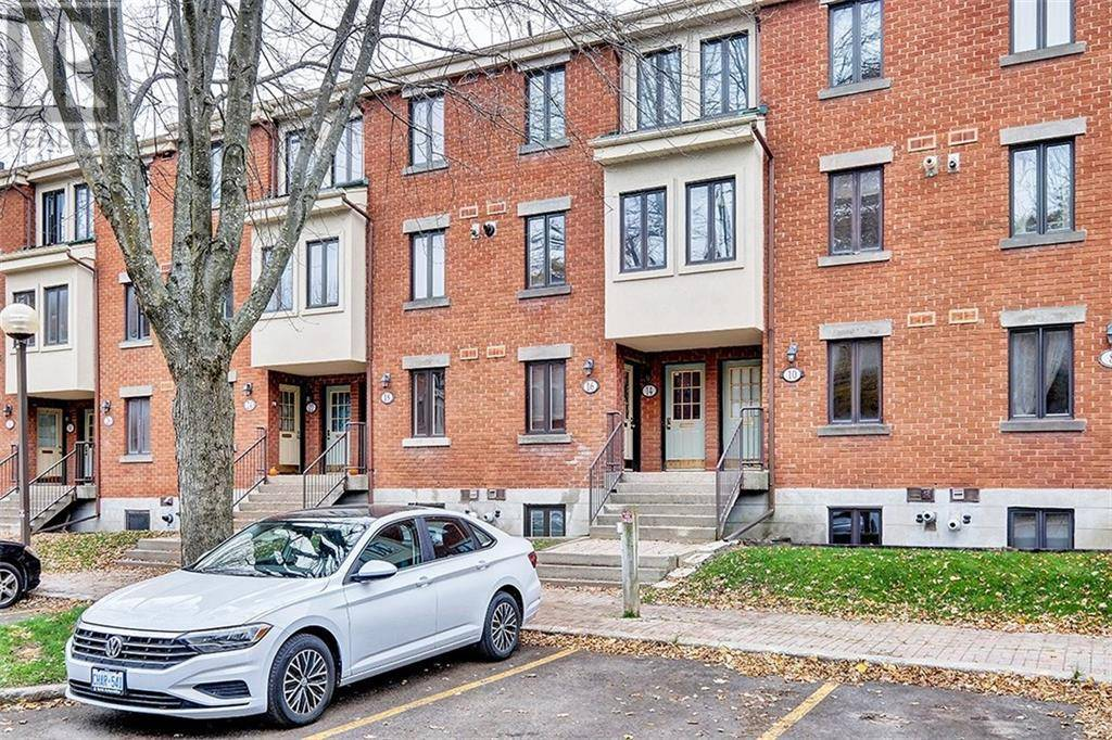House for sale at 10 Crispin Pt Ottawa Ontario - MLS: 1174211