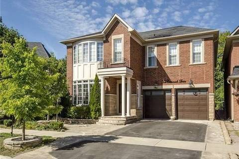 House for rent at 10 Crossroads Dr Richmond Hill Ontario - MLS: N4425536