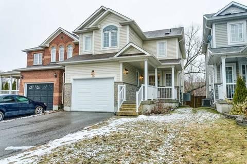 House for sale at 10 Crough St Clarington Ontario - MLS: E4730249