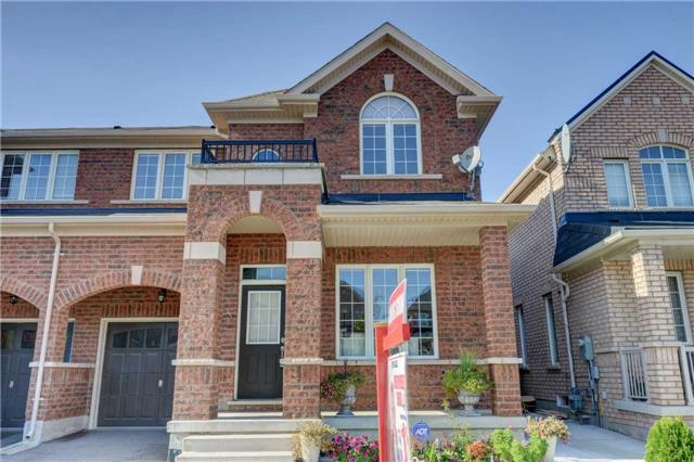 Sold: 10 Daden Oaks Drive, Brampton, ON