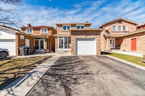 House for sale at 10 Daffodil Pl Brampton Ontario - MLS: W4728396