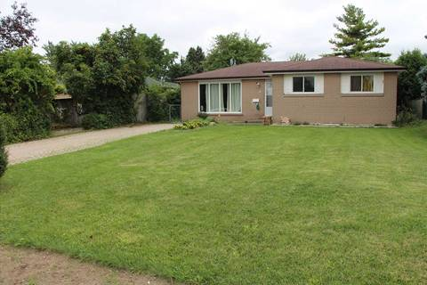 House for sale at 10 Dana Ct Brampton Ontario - MLS: W4490671
