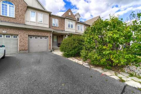 Townhouse for sale at 10 Daniel Reaman Cres Vaughan Ontario - MLS: N4919831