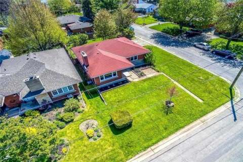 House for sale at 10 David St Hamilton Ontario - MLS: X4769169