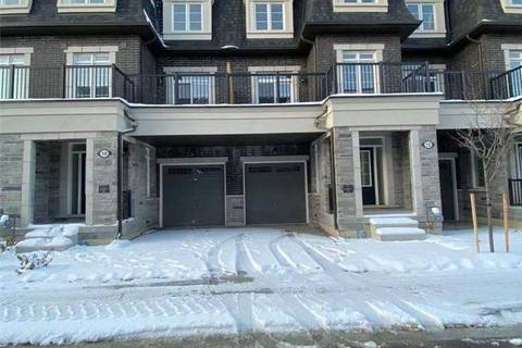 Townhouse for rent at 10 Deep River Ln Richmond Hill Ontario - MLS: N4639740