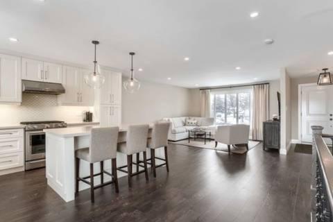 House for sale at 10 Derwent Ave Brampton Ontario - MLS: W4693390
