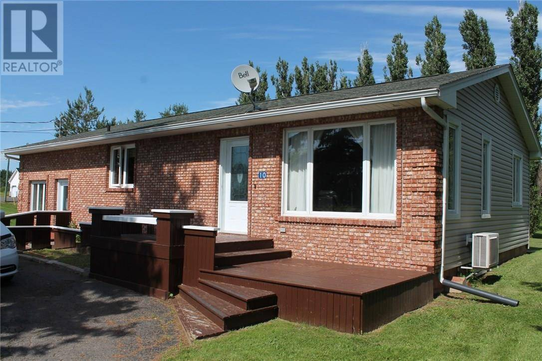 House for sale at 10 Des Roches Rd Bouctouche New Brunswick - MLS: M124448