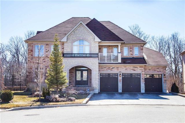For Sale: 10 Desertpine Court, Brampton, ON | 5 Bed, 6 Bath House for $1,539,900. See 20 photos!
