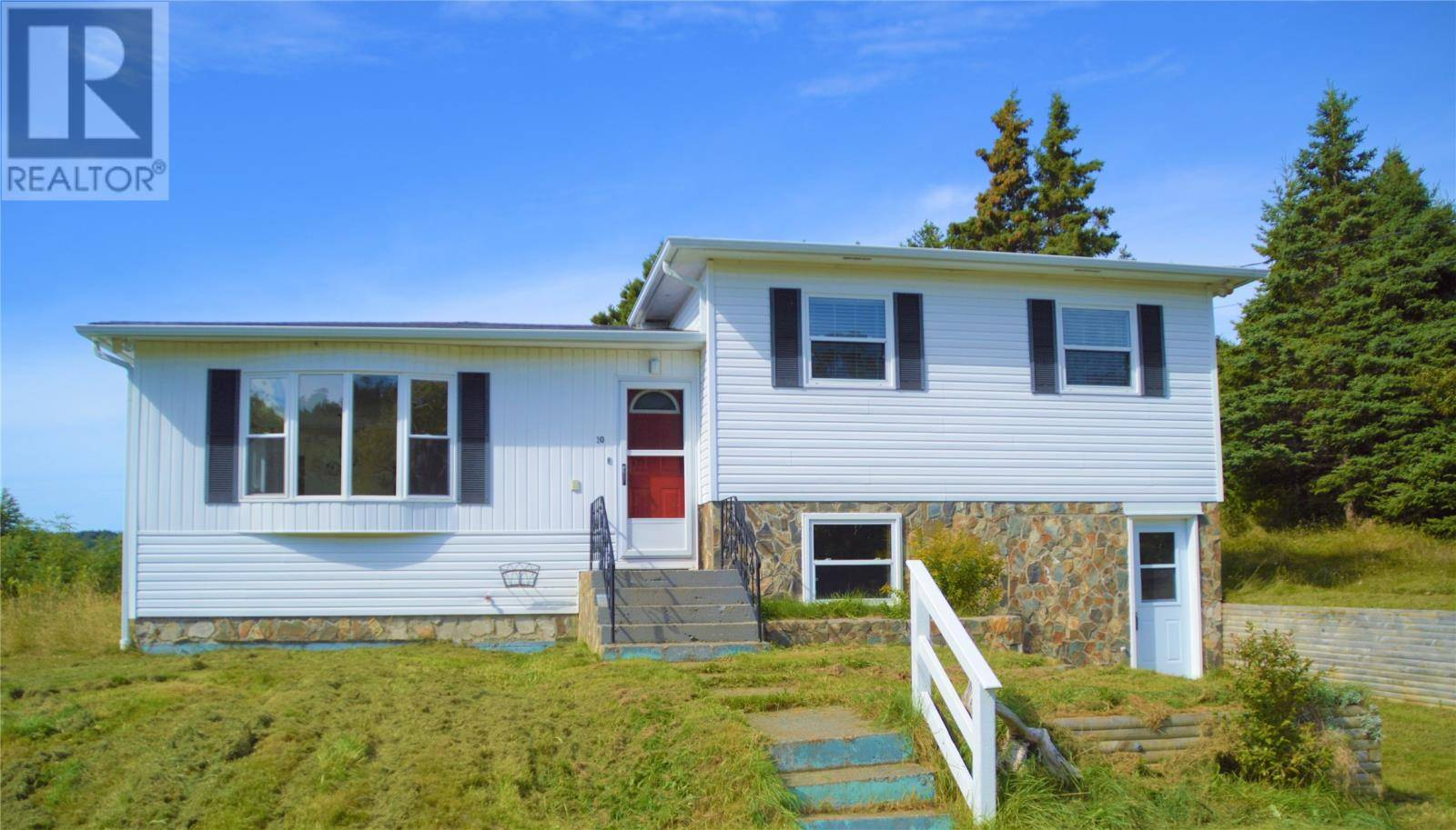 House for sale at 10 Devereauxs Rd Avondale Newfoundland - MLS: 1203366